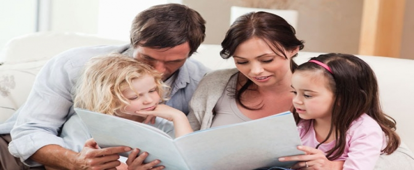 Como ser bons pais no século XXI?
