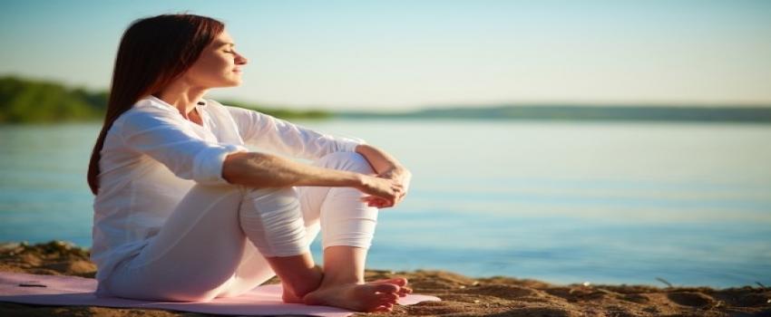 O que significa manter o bem-estar do seu corpo?