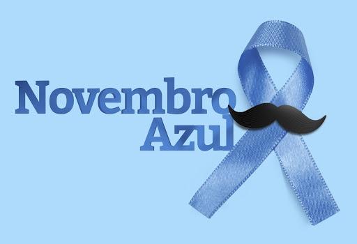 Você já ouviu falar em Novembro Azul?