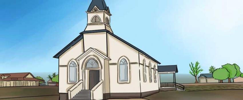 Características da igreja de Deus