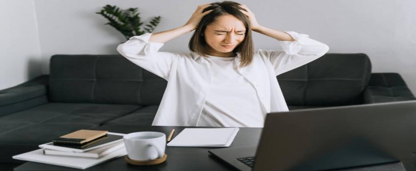 Como ser produtivo em momentos de crise