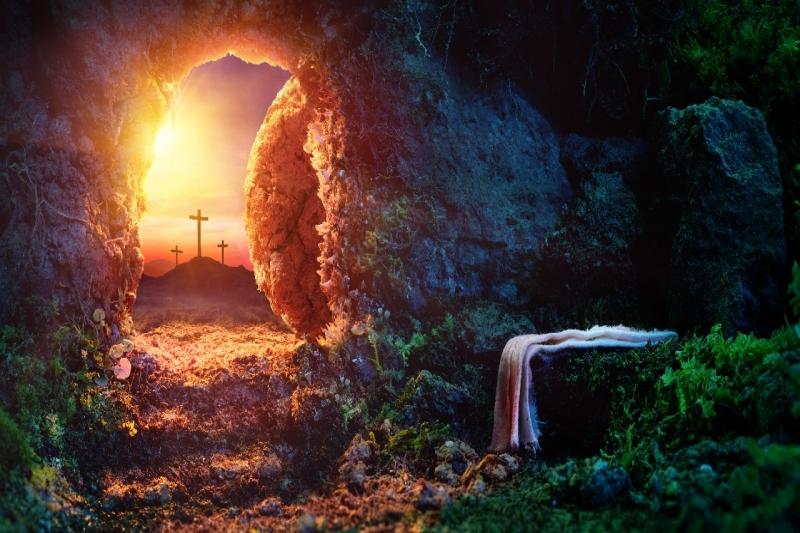 JESUS É O CAMINHO