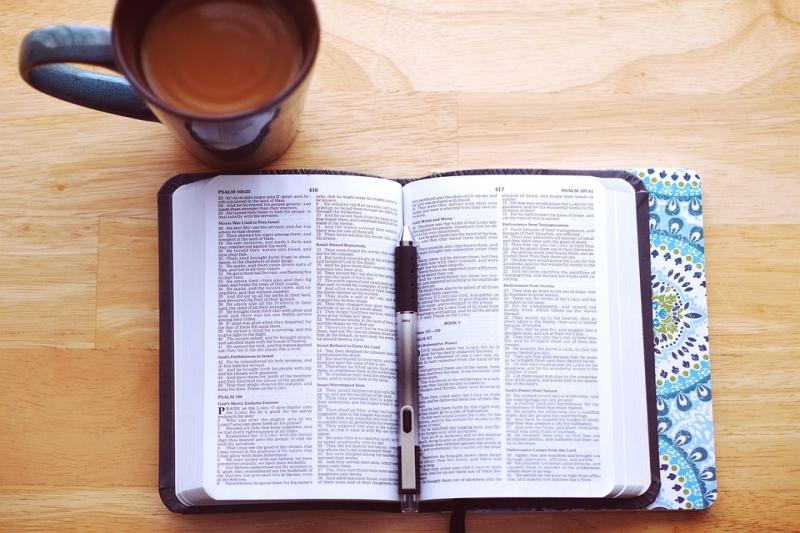 FUNDAMENTOS BÍBLICOS
